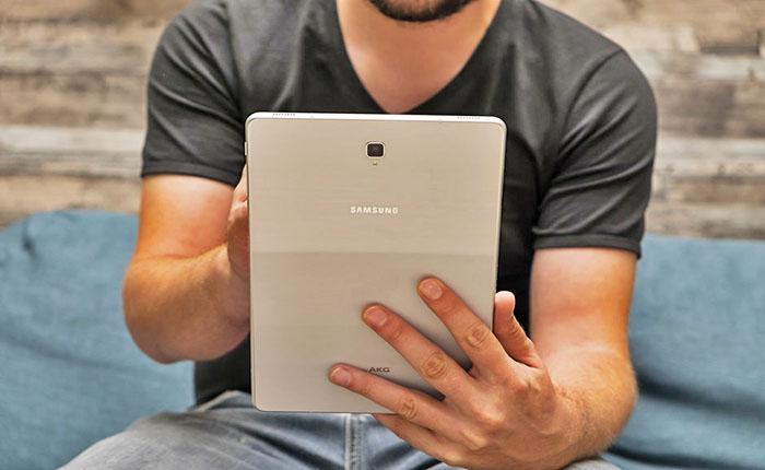 Samsung Galaxy Tab A SM P205 - Publiknews