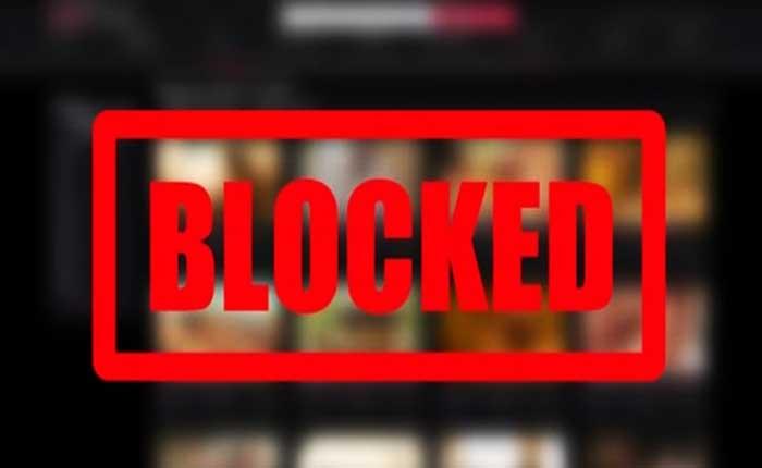 blocked sites - Publiknews
