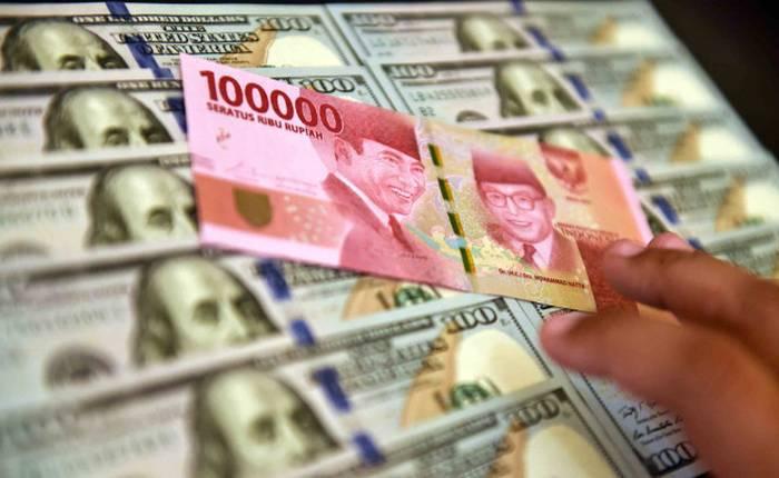 nilai tukar rupiah terhadap dollar hari ini - Publiknews