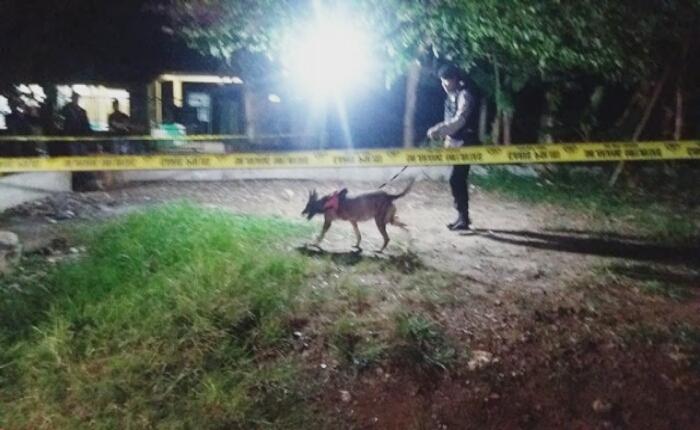 bripa matheus anggota brimob bunuh diri - Publiknews