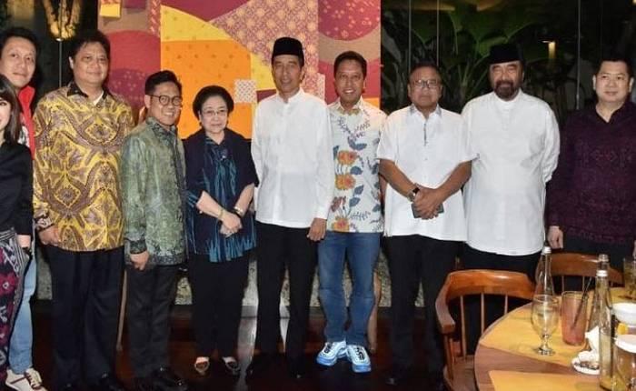 jokowi debat perdana pilpres 2019 - Publiknews