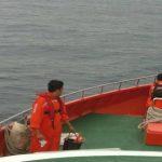 kapal pengangkut semen tenggelam bengkalis - Publiknews