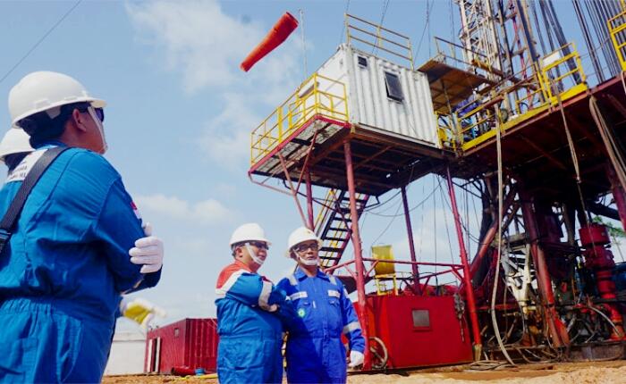 bob bsp pertamina hulu temukan cadangan minyak baru - Publiknews