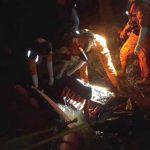 empat hari hilang petani karet ditemukan tewas di pltu koto panjang 1 - Publiknews