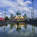 masjid raya pekanbaru an nur - Publiknews