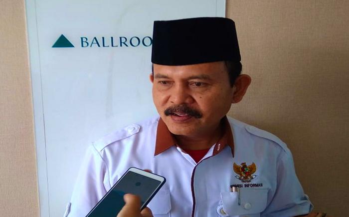 KIP Provinsi Riau Beri Pemahaman Keterbukaan Informasi Publik - Publiknews
