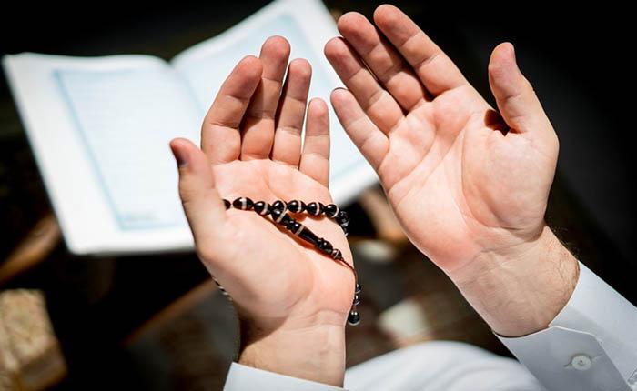 ilustrasi berdoa - Publiknews