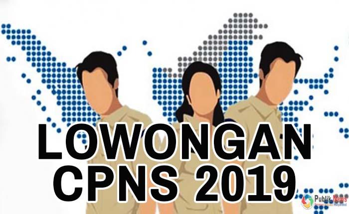 cpns 20119 pemkab kuansing - Publiknews