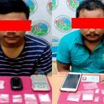 pengedar narkoba pelalawan - Publiknews