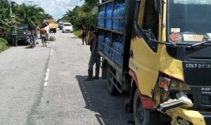 Sempat Kritis, Korban Lakalantas di Bungaraya ini Akhirnya Meninggal Dunia - Publiknews
