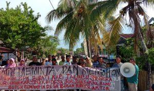 Dugaan Penyalahgunaan Dana Desa dan Alokasi Dana Desa, AMM Minta Kades Jorjoga Diperiksa