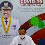 Bertambah 9 Positif, 245 Menunggu Hasil Swab, Ada Apa dengan Kabupaten Siak?