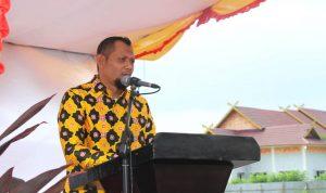 Hendrisan Mengaku Diperiksa Kejati Riau 2 Jam