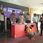 Sempat Buron Sampai ke Nias, MH Akui, Sebelum Dibunuh Korban Sempat Dicabuli