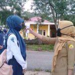 Pemda Taliabu, Resmi Aktifkan Belajar Mengajar di Sekolah