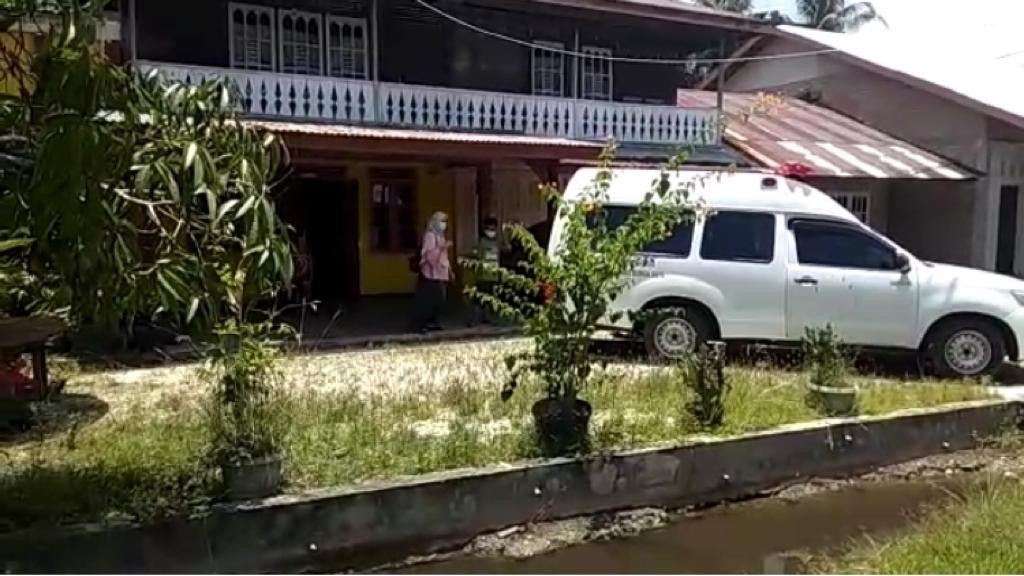 Pecah Telor, Tenaga Medis Puskesmas Bungaraya Positif Covid-19