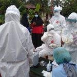 Bungaraya Tak Zona Hijau Lagi, Pasien Positif Covid Semakin Bertambah
