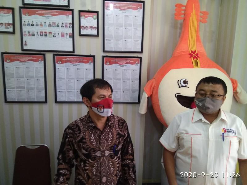 Pleno KPU, Tiga Paslon Memenuhi Syarat, Siap Bertarung di Pilkada Siak