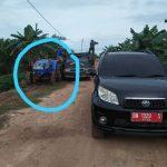 Diduga Jonder Bantuan HKTI Digunakan Muat Sawit, Hingga Rusak Jalan Masyarakat