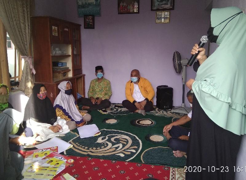 Kampanye Dialogis Cabup 03 Said Arif Fadillah: Silahkan Hadiri Kampanye Calon Lain, Bandingkan, Renungkan dan Tentukan 9 Desember