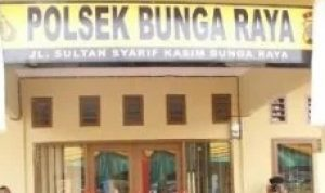 Penghulu Kampung Jatibaru Akui, Warganya Dijemput ke Mapolsek Bungaraya