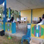 Petahana Menang di Kecamatan Bungaraya Setelah Arwin AS