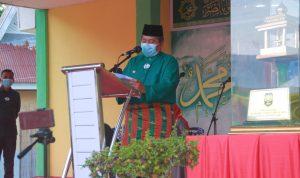 MTQ XX Tingkat Kabupaten Siak di Kandis, Kecamatan Bungaraya Duduki Peringkat 6