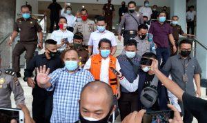 Terkait Dugaan Korupsi di Siak, Kejati Riau Tetapkan Sekdaprov Yan Prana Sebagai Tersangka