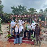SISPALA OSIS SMAN 1 Pusako, Dukung Pemanfaatan dan Pelestarian ekosistem Gambut