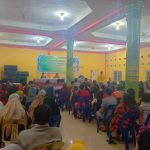 Amyulis Anggota DPRD Riau Alias Ucok, Tampung Aspirasi Masyarakat di Kota Sagu