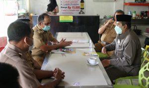 Tingkatkan Pajak Daerah Riau, Dispenda Riau Berkunjung ke Siak