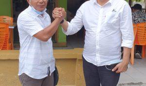 Ketua DPRD Gandeng Bupati Terpilih Bangun Meranti