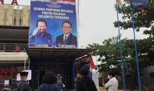 Diduga Berbuat Asusila, FPDR Desak Nasdem Sultra Pecat Kadernya di DPRD Kolaka Timur