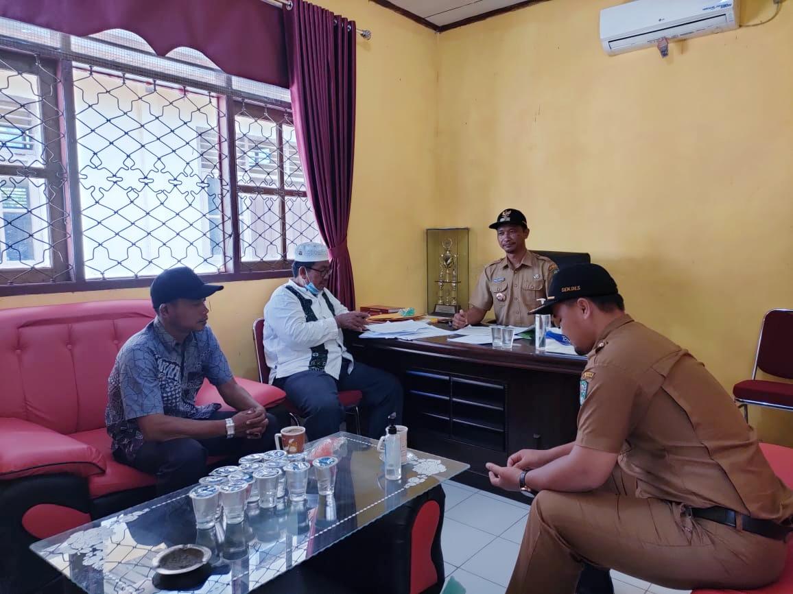 Kampung Jatibaru, Kecamatan Bungaraya, Kabupaten Siak,Muhammad Winto,Ahmad Jainuri,Amin Soimin,Riau, Pemekaran Desa