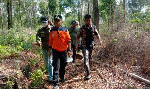 Kungker di Desa Penyagun Ada Wisata Indah di Dalam Hutan, H. Asmar: Wisata Anak Penyagun Akan Jadi Ikon Wisata Meranti