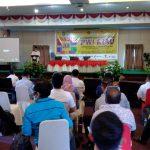 Gelar UKW di Siak, 84 Wartawan Riau Ikuti UKW Angkatan XV dan XVI