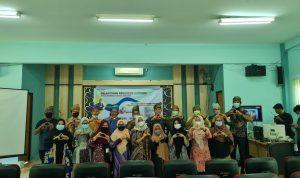 Pengurus Aspikom Wilayah Riau 2020-2023 Resmi Dilantik