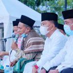 Sambut Ramadhan 1442 Hijriyah, Pemkab Meranti Gelar Zikir Akbar dan Sholat Subuh Berjamaah