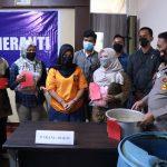 Polres Meranti Ungkap Kasus Dugaan Pembunuhan Balita 4 Tahun