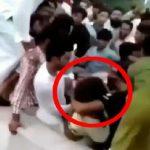 TikToker Cantik Pakistan Ini Diserang Ratusan Pria Secara Seksual saat Syuting